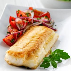 Boneless & Skinless Haddock Loin (7-10 portions)