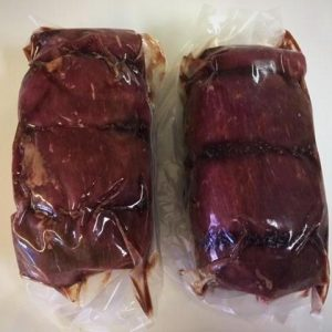 Boneless & Tied Top Sirloin Roast (2 roasts)